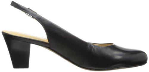 Trotters Mujer Pella Vestido Bomba Negro