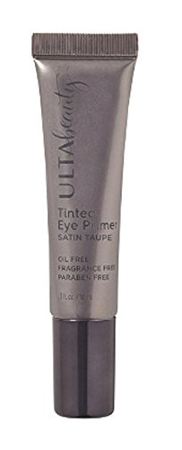 Ulta Tinted Eye Eyeshadow Primer, Satin Taupe