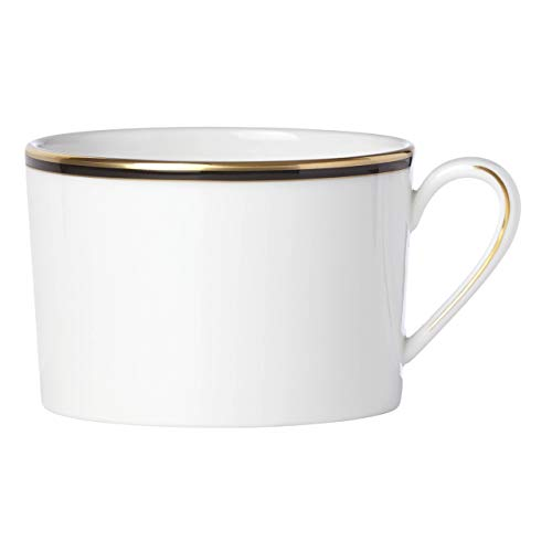 kate spade New York 871083 Library Lane Black Cup