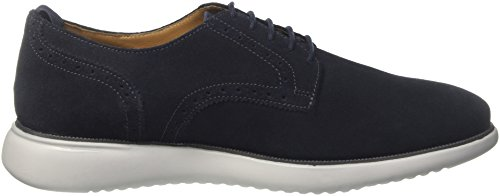 Geox Hombres Winfred 1 Oxford Navy