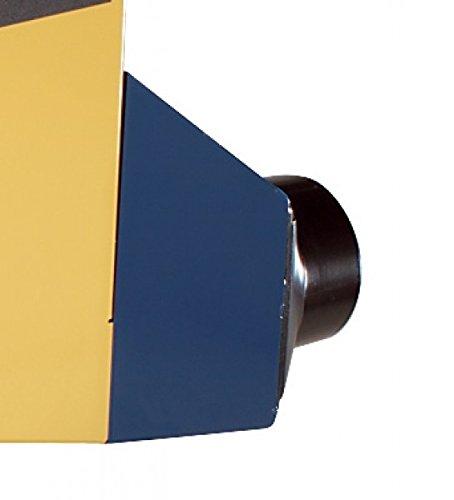 Scheppach 15300701 Absaugvorrichtung f. Wox d-Modelle