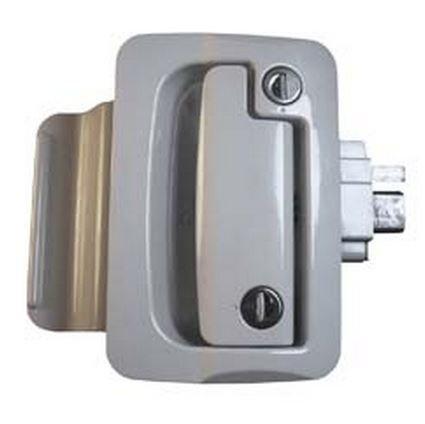 Wesco 4461009SP Trailer Lock