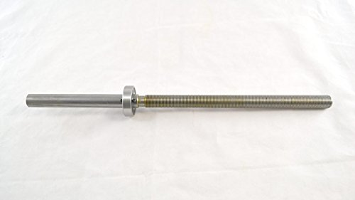 Rotor Feed Screw For Accuturn Lathes by Technicians Choice (Image #1)