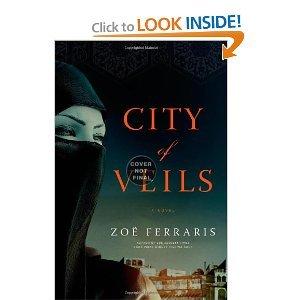 Download Zoë Ferraris'scity of Veils: A Novel [Hardcover](2010) pdf epub