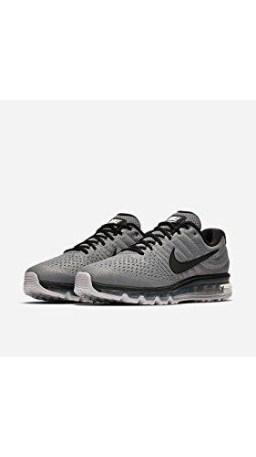 Homme Chaussures cool Grey Nike 001 Gris black 011 De pure Platinum 849559 Trail TxXgO