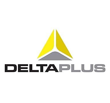 Gr/ö/ße 3XL Grau-Gr/ün Deltaplus BEAVEGV3X Jacke Aus Polyester Passt Zur Serie Mach Und Panostyle