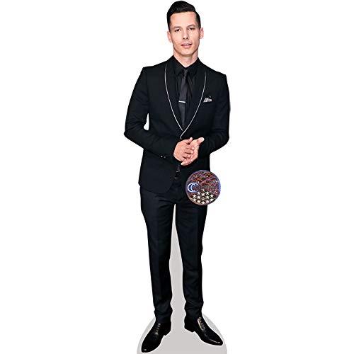 Devin Dawson (Suit) Life Size Cutout (Accent Dawson)