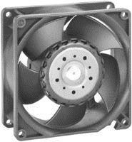 EBM PAPST 3212J/2N-301 AXIAL FAN, 92MM, 12VDC