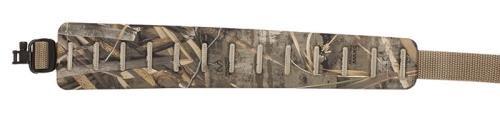 Quake the Claw Rifle/Shotgun Slings Realtree Max-5