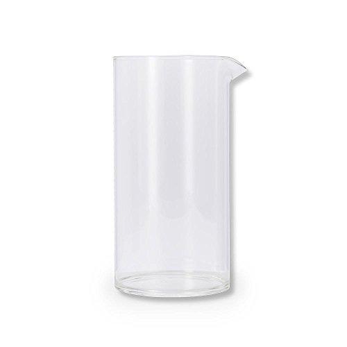 32oz glass pitcher - 7