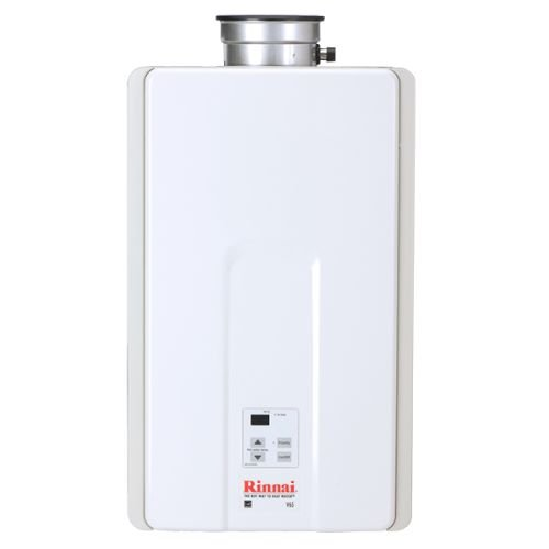 Rinnai V65IN 6.6 GPM Indoor Low NOx Tankless