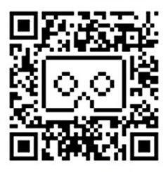 defairy adjustable pd function qr code magnet virtual electronics. Black Bedroom Furniture Sets. Home Design Ideas