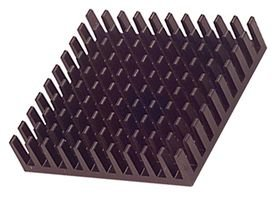 WAKEFIELD SOLUTIONS - 628-65AB - HEAT SINK
