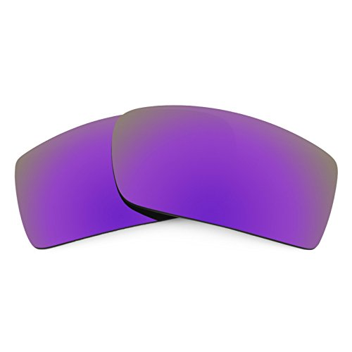 Lentes Plasma para Opciones Power Púrpura — repuesto Under Mirrorshield Armour de Polarizados múltiples rTzq1r