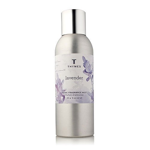 Thymes - Lavender Home Fragrance Mist