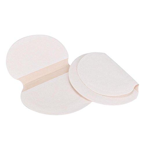Clearance ! Litetao - Adhesive Sweat ! Hot Sale ! New ! Underarm Adhesive Sweat Pad Armpit Goodbye Antiperspirant Deodorant Armpit Pad Comfortable & Discreet & Sweat Free & Odor Free (B - 16 pcs) by Clearance ! Litetao - Adhesive Sweat ! Hot Sale ! New ! (Image #5)