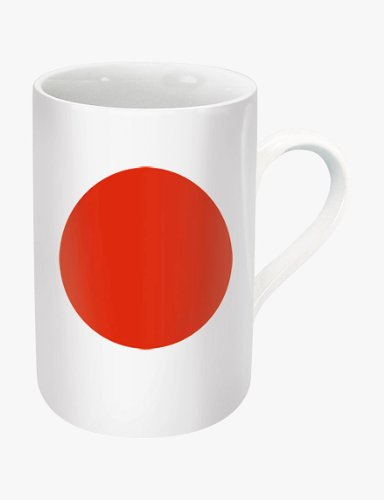 Konitz Japan High Quality Mugs (Set of 4)