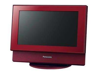パナソニック マルチメディアオーディオシステム レッド MW-10-R  レッド B002RT6VO6