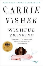 Wishful Drinking Publisher: Simon & Schuster; Reprint edition