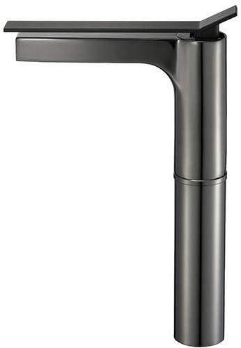 三栄水栓[SANEI] 混合栓 【K4732NJV-2T-D7-13】 シングルワンホール洗面混合栓 逆流防止