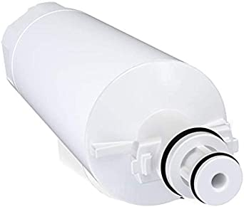 HJA6110 1 unidad Wessper 4874960100 Cartucho de Filtro de Agua para Nevera//frigor/ífico Beko 4874960100 GSN; Lamona LAM6100 SBS4K 9256712 GNE; Blomberg IWD1004ET; Grundig 487960000 4394650100