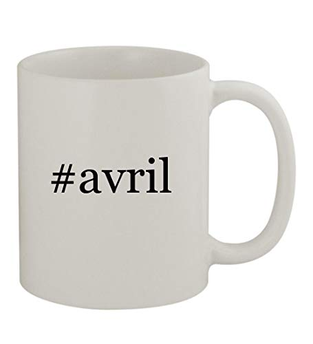 #avril - 11oz Sturdy Hashtag Ceramic Coffee Cup Mug, for sale  Delivered anywhere in USA