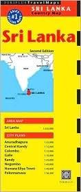 Download Sri Lanka Map edition PDF