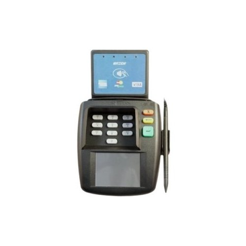 IDFA 3153 Certified Payment Terminal Included