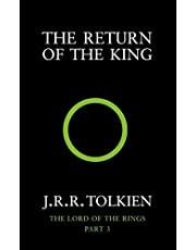 Return of the King (Black Cover): Vol 3