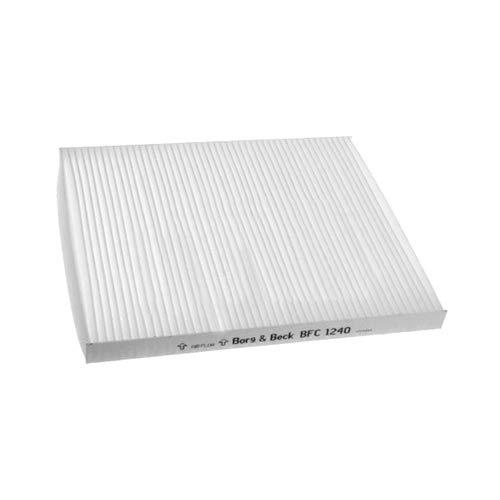 BORG /& BECK BFC1240 Filtre dHabitacle