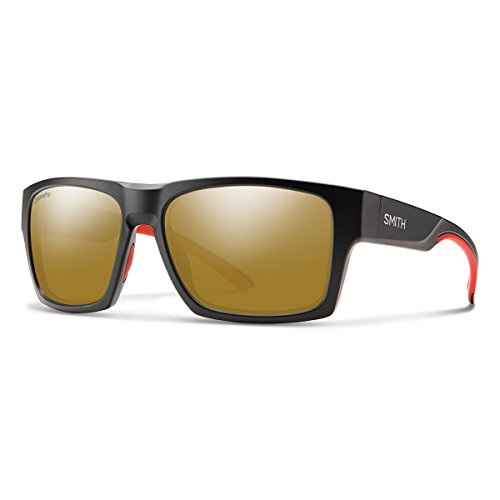 Smith Outlier 2 XL ChromaPop Sunglasses, Matte - Sunglases Smith