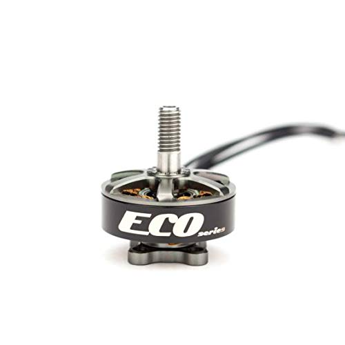EMAX Eco Series Brushless Motor 2306 2400KV (Single Motor) Light Weight Durable Quad Drone Motors ... ()