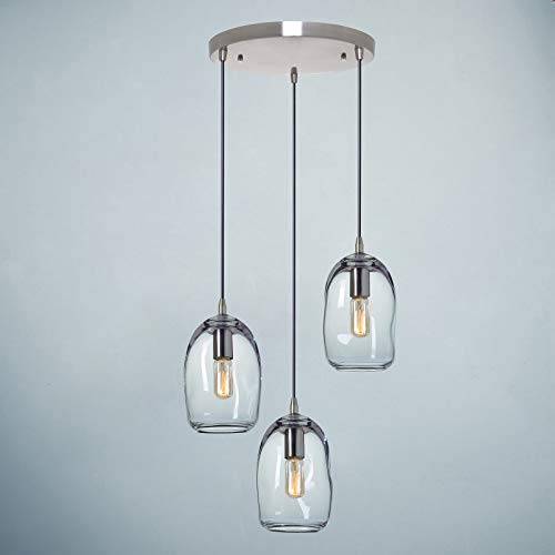 Pendant Lighting Three in US - 7