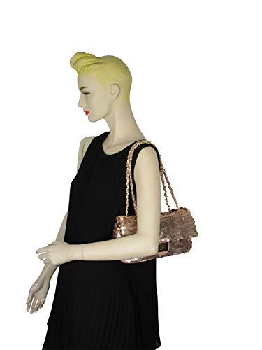 alessandro bandoulière Rosa collezione Taille unique Sac pour femme BHdzaxwTqz