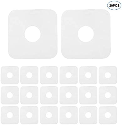 Bolsa de Discos de Vinilo de Material de Papel antiestático, Estuche Protector de Discos de Reproductor de CD, para Discos de Vinilo de 12 Pulgadas: Amazon.es: Electrónica