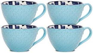Crown & Ivy Pineapple Icon Mug - Set ...