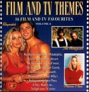 Film and TV Themes, Vol.6