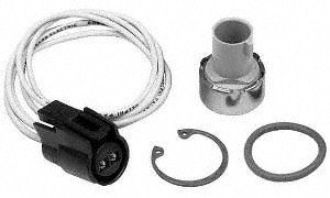 (Four Seasons 35961 Compressor Mounted High Cut-Out Pressure Switch)
