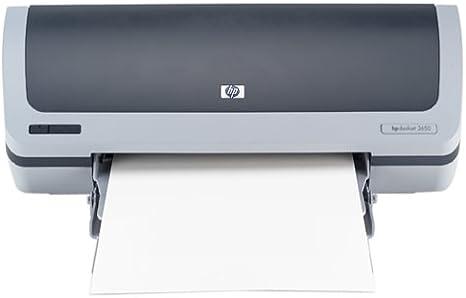 Amazon.com: HP Deskjet 3650 Color Inkjet Printer: Electronics