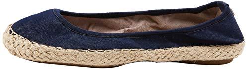Butterfly Twists Women's Gigi Comfort Insole, (Denim Blue), 6 UK