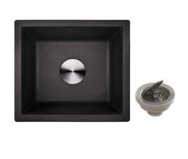 Granite Bar Sink - 8