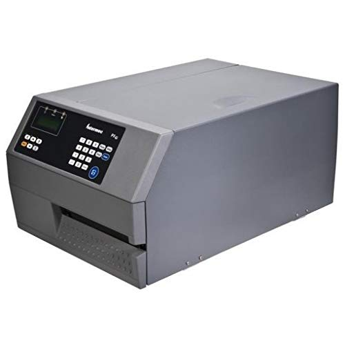 Honeywell EasyCoder PX6c Direct Thermal-Thermal Transfer Printer (300 dpi, UNIV FW, 16M/32M, Self Strip, LTS and RTC)