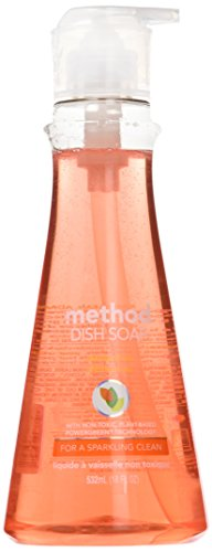 method-naturally-derived-dish-soap-pump-clementine-18-ounce-pack-of-6