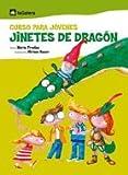 Curso para jóvenes jinetes de dragón (Oficios mágicos)