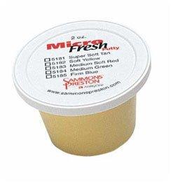 Sammons Preston Micro-Fresh Putty Sammons Preston Rolyan Micro-Fresh Putty Color: Green 5lbs.