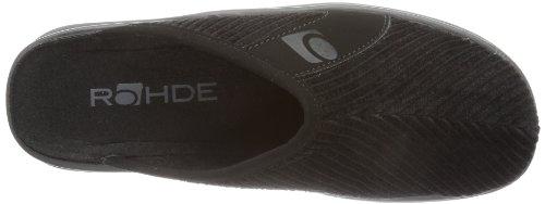 Rohde - Zapatillas de casa de tela hombre