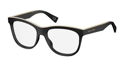 Eyeglasses Marc Jacobs Marc 164 0807 - Glasses Jacobs Optical Marc
