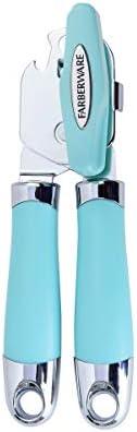 Farberware Abridor de latas Pro 2, Aqua Sky, tamanho único (5211351)