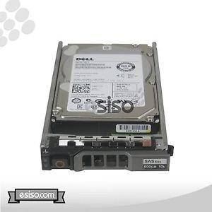 DELL ST9600205SS-DELL 600GB 10K 6G SFF SAS HARD DRIVE