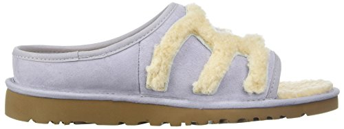 UGG Natural Fog Slide Women's Slipper qwXSIrq